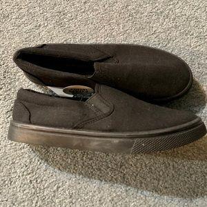 NWT black shoes